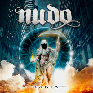 NUDO - Rabia
