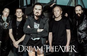 Nuevo lanzamiento en directo de DREAM THEATER. Detalles y single del disco de ALCATRAZZ. ABORTED estrenan vídeo.