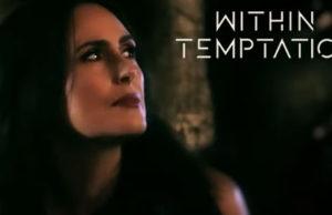 Adelanto del single de WITHIN TEMPTATION. Fechas de OBSCURA. Vídeo de EXCOMUNION.