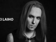 muerte Alexi Laiho de CHILDREN OF BODOM