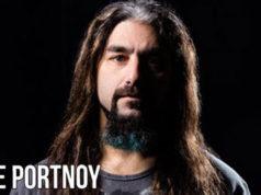 Mike Portnoy habló sobre RUSH desechando la idea de unirse al grupo como el sucesor del fallecido Neil Peart.