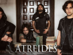 "ATREIDES - ""Ordalía"" ya disponible en Spotify y YouTube al completo."