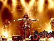 El líder de DESTRUCTION, Schmier, confirman que el guitarrista original Mike Sifringer dejó la banda