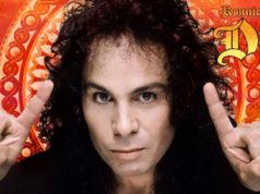 "Wendy Dio sobre Ronnie James Dio: ""Pense que iba a vencer al cáncer"""