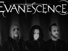 EVANESCENCE publica mañana día 26 The Bitter Truth