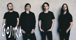Nuevo single y vídeo de GOJIRA
