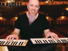 Video de Jordan Rudess