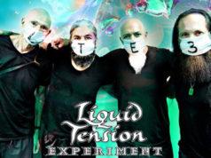 """LIQUID TENSION EXPERIMENT – Estrena el vídeo de su tema """"Hypersonic"""""""