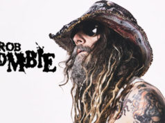 Vídeo de Rob Zombie