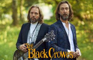 THE BLACK CROWES tienen ya 20 temas. Breve fragmento de lo nuevo de PERIPHERY. Single de OMISSION. Regreso de ONWARD.