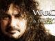 Victor Garcia - Entrevista con el vocalista de ADVENTUS y WARCRY sobre su trayectoria, su faceta como cantante, etc