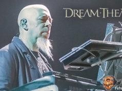 Jordan Rudess habla del próximo disco de DREAM THEATER