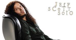 Jeff Scott Soto anuncia disco de duetos.