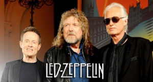 Libro de LED ZEPPELIN