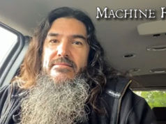 "MACHINE HEAD tocan íntegro ""The More Things Change"""