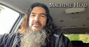 """MACHINE HEAD tocan íntegro """"The More Things Change"""""""