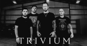 Adelanto del nuevo single de TRIVIUM. Vídeo de NOCTURNAL. TRUE ENEMY estrenan versión.