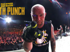 5FDP lyric video