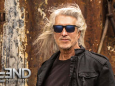 "THE END MACHINE - Entrevista con el guitarrista George Lynch sobre ""Phase2"", DOKKEN, GEORGE LYNCH AND THE NEW WEST, etc"