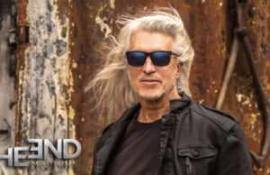 """THE END MACHINE - Entrevista con el guitarrista George Lynch sobre """"Phase2"""", DOKKEN, GEORGE LYNCH AND THE NEW WEST, etc"""