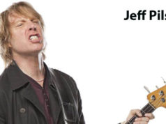 El bajista Jeff Pilson habla de la reunión de DOKKEN y THE END MACHINE