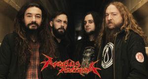 ANGELUS APATRIDA retransmitirán su último concierto en Madrid de nuevo