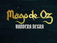 MAGO DE OZ estrenan lyric video de Bandera Negra