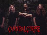 CANNIBAL CORPSE estrenan nuevo vídeo