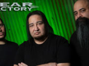 FEAR FACTIRY anuncian álbum y estrenan vídeo