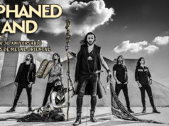 ORPHANED LAND + DEAD VENUS + RING OF GYGES en marzo de 2022