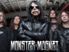 Lyric Video de MONSTER MAGNET
