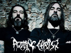 Vídeo de ROTTING CHRIST