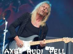 Fecha para el disco de Axel Rudi Pell