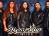 Nuevas fechas españolas de RHAPSODY OF FIRE. Próximo disco de Steve Hackett. Nuevo single y álbum de EX DEO.