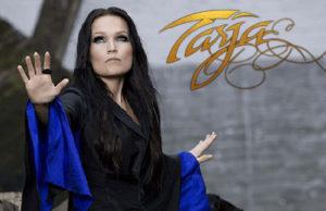 TARJA aplaza fechas en Latino América