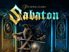 "SABATON estrenan su tema ""The Royal Guard"""