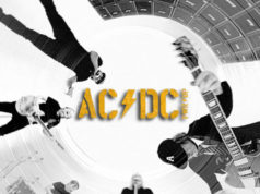 "AC/DC editarán un vinilo picture de edición limitada con las canciones ""Through the mists of time"" y ""Witch's spell"""