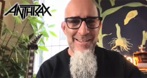 Segundo capítulo de la serie de ANTHRAX. Vídeo clásico actualizado de Steve Vai. Adelanto de PUTRESCENCE.