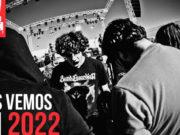 EL Z! LIVE ROCK FEST se aplaza al 9,10 y 11 de junio de 2022