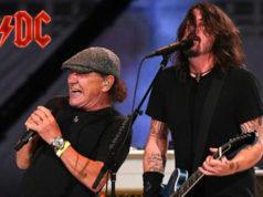 Brian Johnson canta clásico de AC/DC con FOO FIGHTERS. Debut de VERDAD O NADA. Sweden Rock Festival anuncia sus primeras bandas para 2022.