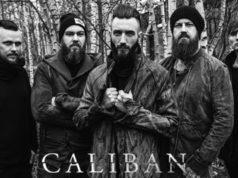 """CALIBAN – Estrena un vídeo visualizer para """"Nichts ist für immer"""", 'Zeitgeister' ya está a la venta"""