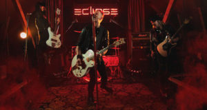 Detalles del nuevo disco de ECLIPSE. Documental de Todd La Torre. EXMORTUS preparando su próxima obra.