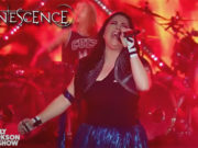 EVANESCENCE interpretan su nuevo single en directo y próximo streaming. Escucha el directo de MARILLION. Morten Veland resucita MORTEMIA.