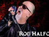 Rob Halford habla de su disco de Blues.