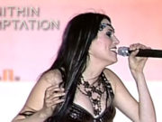 Tema del directo de WITHIN TEMPTATION. GO AHEAD AND DIE estrenan lyric vídeo. Adelanto de Billy Gibbons.