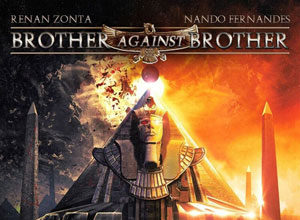 Critica del CD de BROTHER AGAINST BROTHER - Brother Against Brother