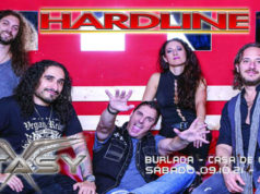 HARDLINE y XTASY en Burlada, Pamplona, el 9 de octubre de 2021