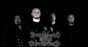 Lyric vídeo del proyecto de Tuomas Holopainen DARKWOODS MY BETROTHED. Caja de HAWKWIND. Novedades de la banda de Jake E. Lee RED DRAGON CARTEL.