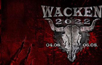 Más bandas a Wacken. Escucha el disco de VEGA. Nuevo álbum de SPLIT HEAVEN.