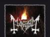Critica del CD de MAYHEM - Atavistic Black Disorder/ Kommando